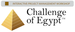 The Challenge of Egypt - Project Management simulatie