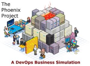 The Phoenix Project DevOps Business Simulatie